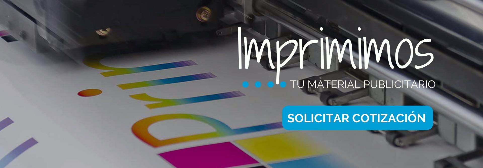 Imprimimos tu material publicitario en marketgraf.com
